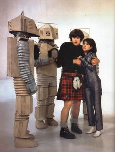 Frazer Hines and Wendy Padbury as Jamie and Zoe in The Mind Robber - Jamie was absolutely one of my favorite companions Second Doctor, Good Doctor, 4th Doctor, Eleventh Doctor, Wendy Padbury, Doctor Who Companions, William Hartnell, Classic Doctor Who, Bbc Tv Series