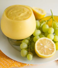Mango Cream Smoothie #vegan #dairyfree http://www.healthfulpursuit.com/2013/09/mango-cream-smoothie/