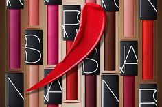 NARS新作「ベルベットリップグライド」セミマットな唇へ導く、新感覚ハイブリットリップ