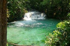 Cachoeira da Formiga, Tocantins, Brasil