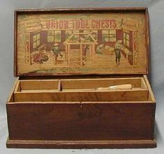 Vintage Cabinets Makers Tools Oracleshop Store