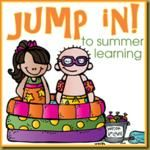 Jump In To Learning: Beach Theme