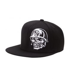 I really feeling the Metal Mulisha line that is being put out by New Era d432709a7c7