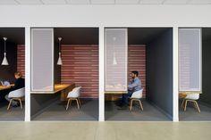 Cisco Buildings 3, 4, 20, 22, 23, 24 - Studio O+A