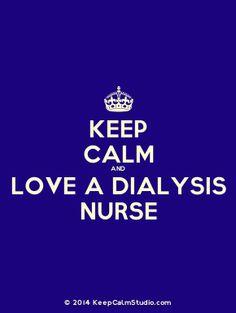Dialysis Nurse/Tech Badge Reel Holder with by KristiAnnasKreations ...