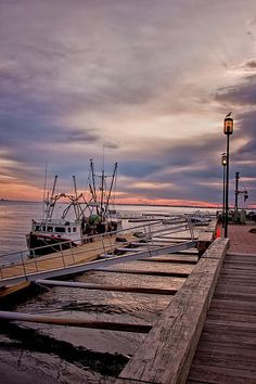 ✯ Newburyport Dock - Massachusetts...this is where the Merrill brothers landed in 1635, my brother and I go back 11 generations to this date.