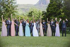 #casamento #josiebrunafotografia #padrinhos #noivos