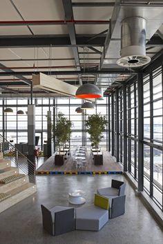 99c Offices - Cape Town