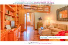 C167 - Trastevere House