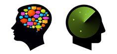 Pensieri ed emozioni dipendono da due parti diverse del cervello. Non è sempre facile capire quale dei due guida le nostre decisioni. Psicologo a Torino