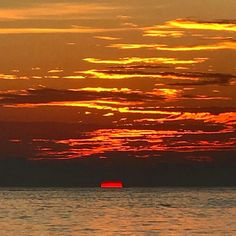 WEBSTA @ olgaar - Nothing to say, one more sunrise on Bali 🌅