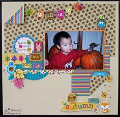 Little Pumpkin : Gallery : A Cherry On Top