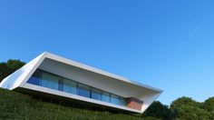 Gallery of White Line / Nravil Architects - 1