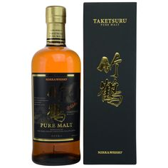 Malt Whisky, Japan, Kraut, Bourbon, Whiskey Bottle, Pure Products, Drinks, Collection, Beverages