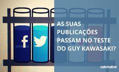 Blog Post: Como Criar Publicações nas Redes Sociais #marketingdeconteúdos #redessociais #socialmedia