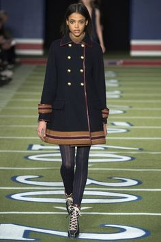 Tommy Hilfiger Herfst/Winter 2015-16  (2)  - Shows - Fashion