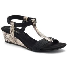 Dana Buchman Women's Wedge Sandals