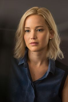 NEW - UHQ Pictures of Jennifer Lawrence from Passengers' Wardrobe Test. Jennifer Laurence, Jennifer Lawrence Photos, Non Plus Ultra, Actrices Hollywood, Celebs, Celebrities, Beautiful Actresses, Pretty Woman, Short Hair Styles