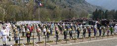 #vivrelibreoumourir Event 70e anniversaire de la Libération de la Haute-Savoie #Dep_74