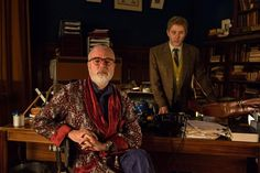 Inside No 9, Steve Pemberton, Reece Shearsmith, Bbc Two, British Comedy, The A Team, Executive Producer, Episode 3, Series 3