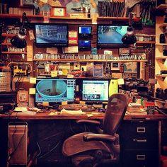 casey neistat office - Google Search
