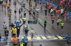 3 Months until Boston Marathon