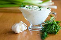 Как приготовить популярный во Франции и Италии чесночный соус