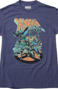 X-Men Uncanny T-Shirt