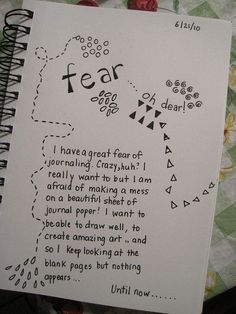 #journal prompt