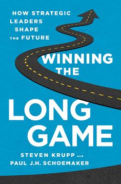"""Read """"Winning the Long Game How Strategic Leaders Shape the Future"""" by Steven Krupp available from Rakuten Kobo. Are you winning the battle but losing the war? Every leader has to deliver the goods-make budget, meet deadlines, and de. Good Leadership Skills, Strategic Leadership, Running Day, Thing 1, Richard Branson, Pope Francis, Long A, Business Management"""