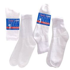 Taking care of your feet when you are diabetic is essential and these socks were designed with you in mind! Cotton-blend polyester, elastic) socks are soft and thick to help protect Diabetic Socks, Dollar Tree Store, Crew Socks, Diabetes, Health And Beauty, Ankle, Unisex, Clothes, Fun Time
