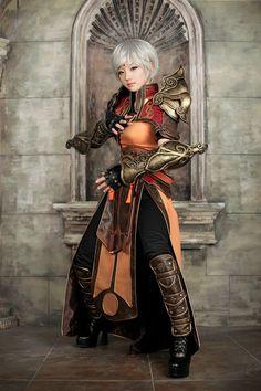 Monk - Diablo 3