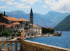 Montenegro is exquisite gulet cruising spot in Mediterranean sea that you must visit. Here's our guide to the must see places in Montenegro. Montenegro Budva, Serbia And Montenegro, The Places Youll Go, Places To See, Greece Wallpaper, Places To Travel, Travel Destinations, Greece Tours, Oia Greece