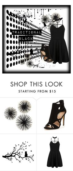 """""""Untitled #40"""" by bmcgowan-1 ❤ liked on Polyvore featuring WithChic"""