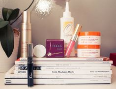 The Cut: Beauty Editors' Fave Products