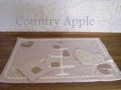 Copriforno la mia passione! | Country Apple | Bloglovin'