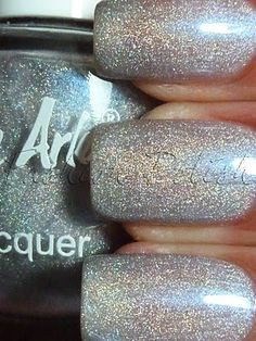 Catherine Arley Holographic Collection: 671  where i can find u?damn!