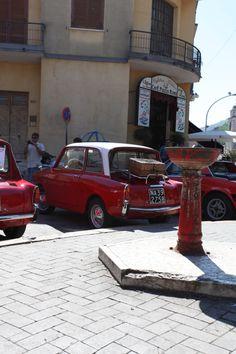 Piazza Roma, Bojano