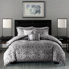 Kane 7 Piece Comforter Set