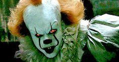 IT 2 Will Delve Deeper Into Pennywise's History and Backstory -- Bill Skarsgard has confirmed that his Pennywise the dancing clown will return in IT Chapter 2. -- http://movieweb.com/it-2-pennywise-history-backstory/