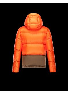 6479930a4d Moncler Chamonix Jacket Men Orange - Moncler  moncler  jacket  men Orange