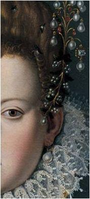 Maria de Medici school, Santi di Tito, ff. XVI