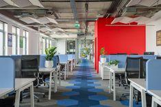 eCommPay Offices - Riga - 6