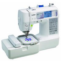 best sewing and embroidery machine combo for beginners