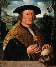 """Dirck Jacobsz  was a Dutch Renaissance painter.  His exact birth place is unknown, but it was somewhere near Amsterdam.  Born into a family of painters, he was first trained by his father, Jacob Cornelisz, van Oostsanen.  Jacobsz was deeply influenced by the Mannerist style of fellow Amsterdam painter Jan van Scorel.  His painting, """"The Crossbowmen"""" (1529), was regarded as his most important piece, and was the first militia portrait in Dutch history."""
