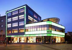 Fashion House Alizé Bratislava Slovakia