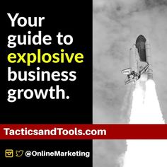 Marketing Tactics, Online Marketing, Join, Journey, Content, Tools, Business, Free, Instruments