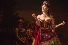 Review: Phantom of the Opera –