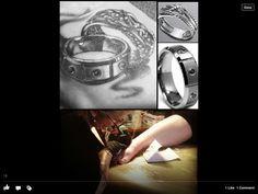 Fan's #crossfire tattoo