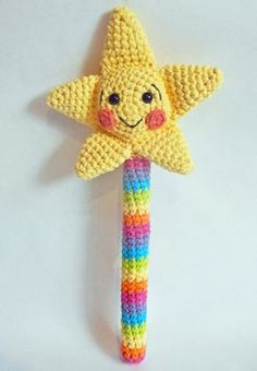 Hey, I found this really awesome Etsy listing at http://www.etsy.com/listing/126005187/crochet-toy-pattern-amigurumi-magic-wand